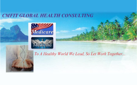 CMFIT Global Health Consulting