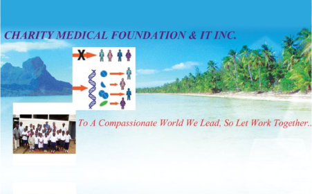 Charity MedicalFoundation & IT Inc
