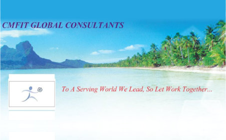 CMFIT Global Consultants